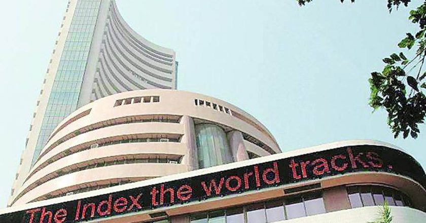 Indian shares rise on recovery hopes, Nifty set for best quarter in 11 years
