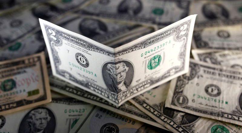 Dollar Continues Downward Trend Ahead of Trump-Biden Debate