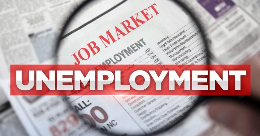 India's 2018/19 jobless rate declines to 5.8%