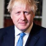 UK PM Boris Johnson says too early to say when national lockdown will end